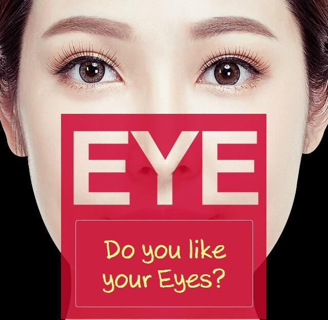 Do you like your Eyes?
